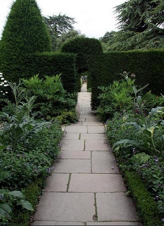 Arredare il giardino con le pietre naturali idee for Pietre per aiuole